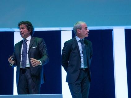 Alessandro Lelasi, Pasquale Lacasella