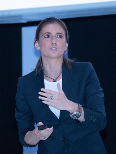 Mirela Feraru